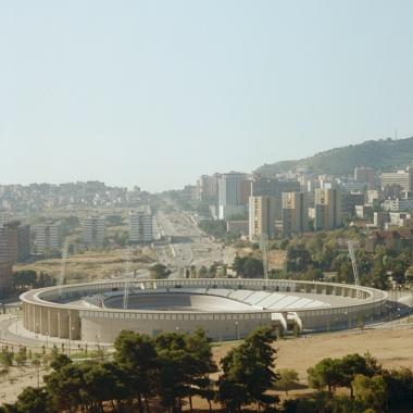 Velòdrom Municipal d'Horta