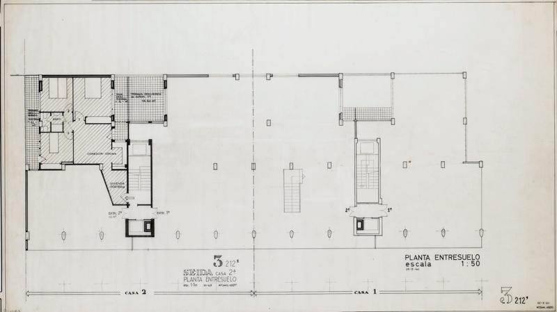 Edifici Seida