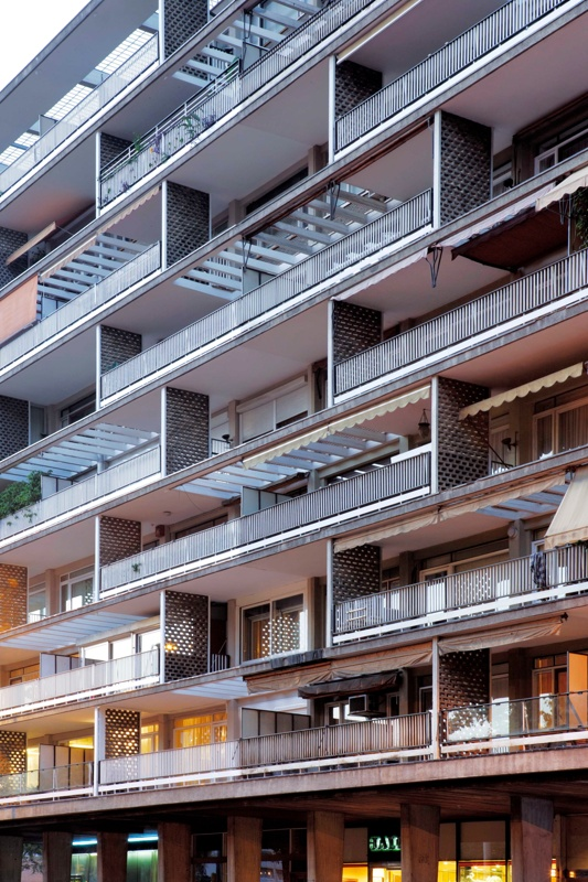 Edificio Seida