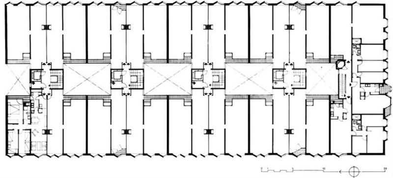 Meridiana Dwellings