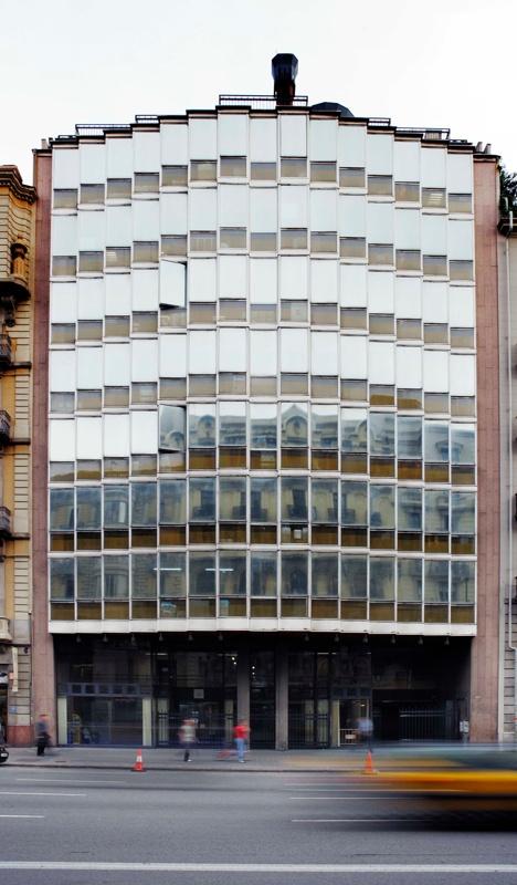 Comercial Hispano-Olivetti