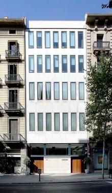 Oficinas y Talleres de El Noticiero Universal