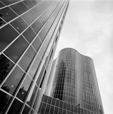 Trade Buildings