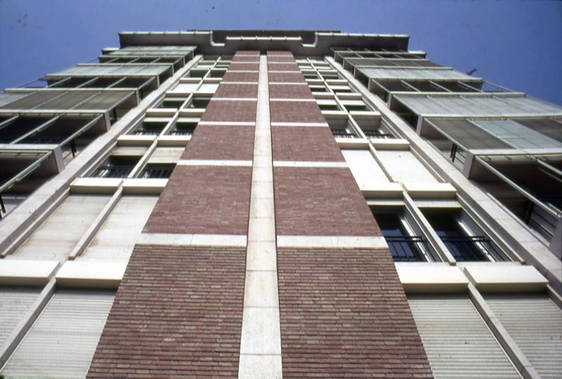 Edificio Monitor