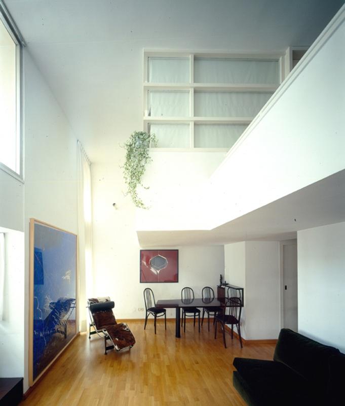 Habitatges Frégoli I
