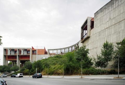 Escuela Taxonera