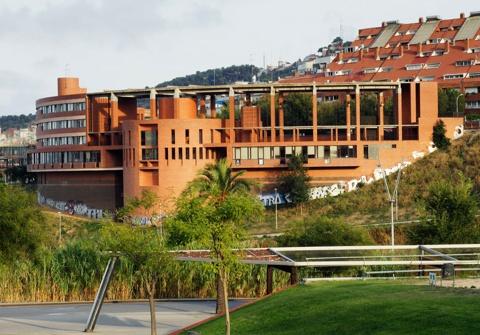 Residencia Geriátrica de Horta