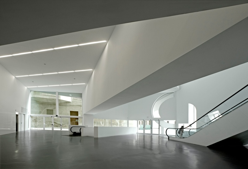 Theatre of the CCCB
