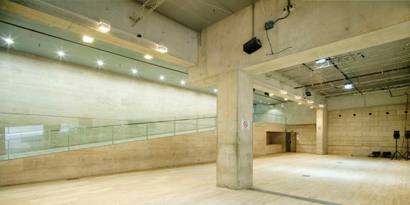 Centre for Contemporary Culture of Barcelona (CCCB)