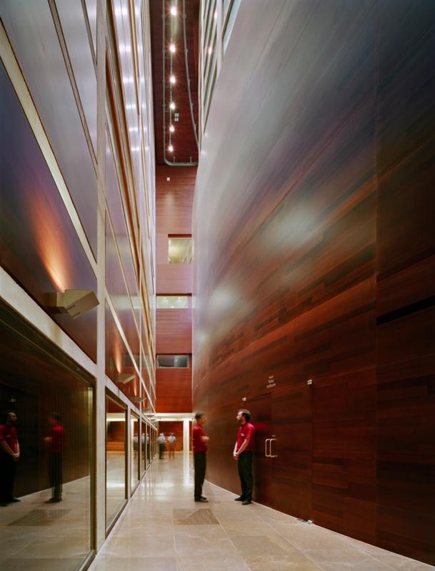 Barcelona Auditorium
