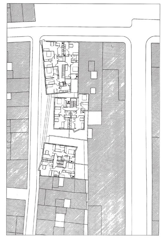 El Carme Dwellings