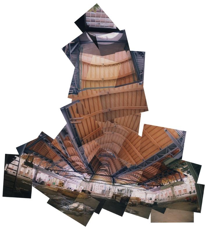 Reforma i Rehabilitació de l'Antic Mercat de Santa Caterina