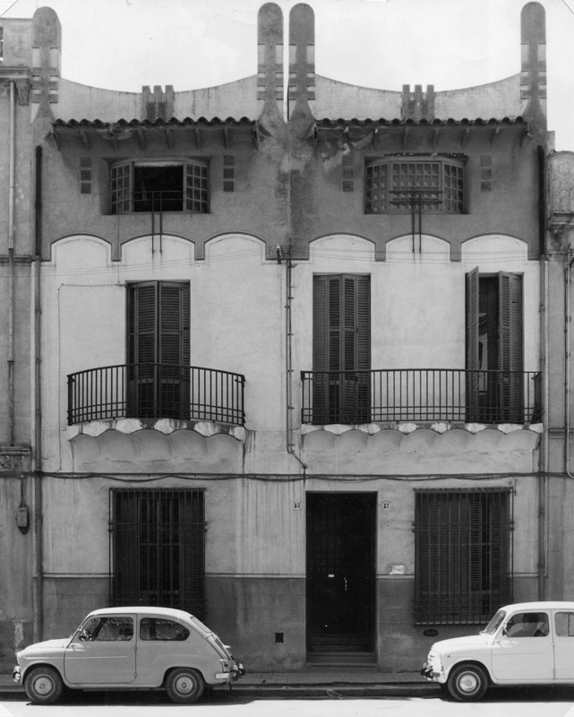 Casa Enric Mir