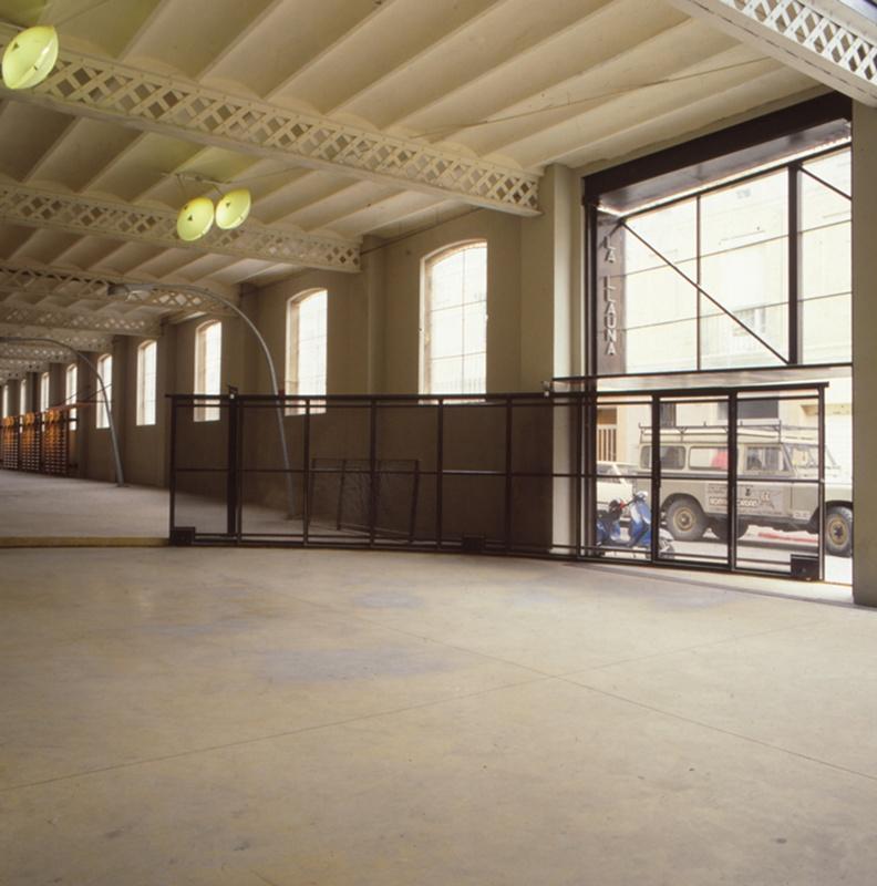 Institut La Llauna
