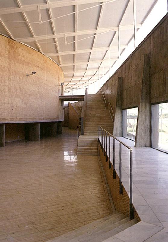 Palau d'Esports de Badalona