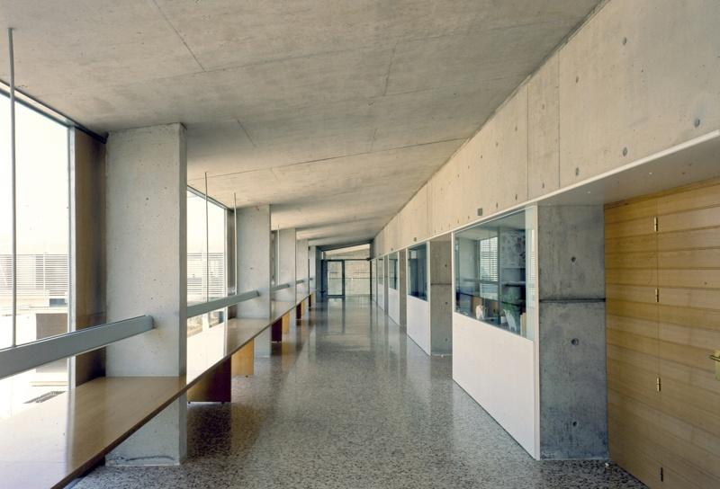 Escuela Vaixell Burriac e Instituto Vilatzara