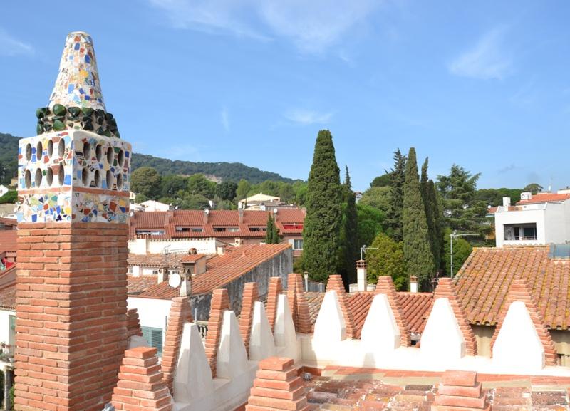 Rehabilitation of Puig i Cadafalch House