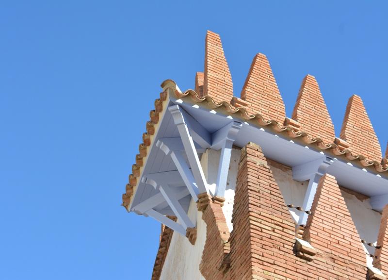 Rehabilitació de la Casa Puig i Cadafalch