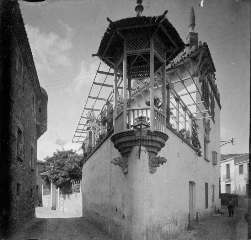 Casa Puig i Cadafalch