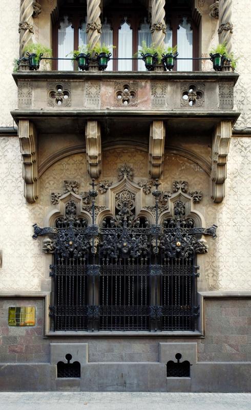 Joaquim Coll i Regàs House