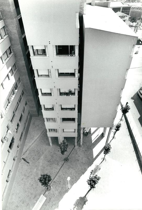 Manzana Urbana Puig i Cadafalch