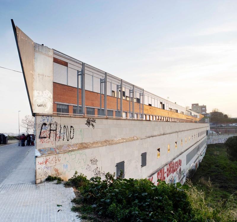 Centre de Formació Professional La Bastida