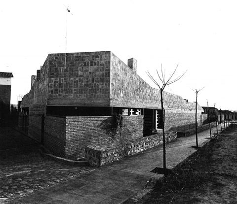 Penina House