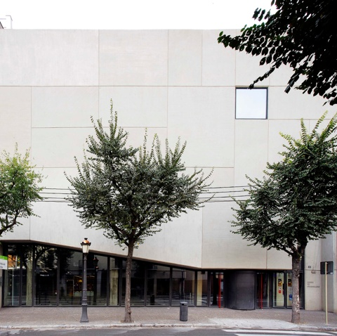 Granollers Museum