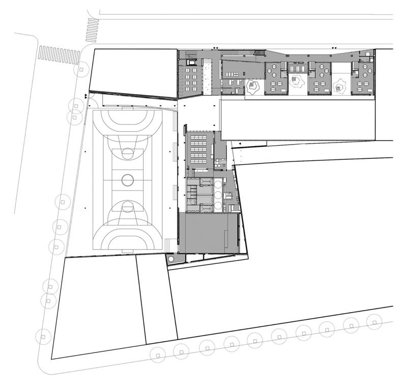 Ferrer i Guàrdia Primary School