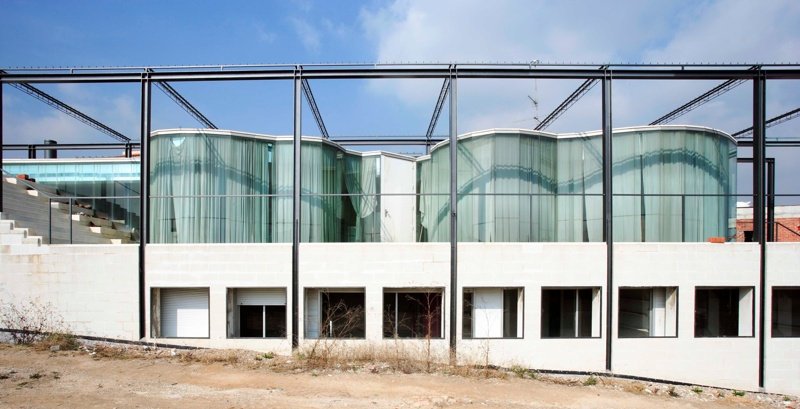 Casa Serras