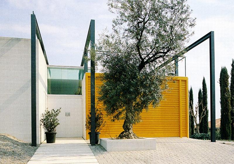 Serras House