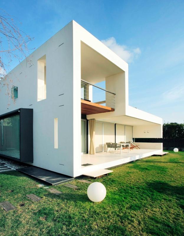 Casa CH