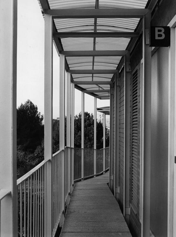 Habitatges Jaume Mimó i Llobet 14-16