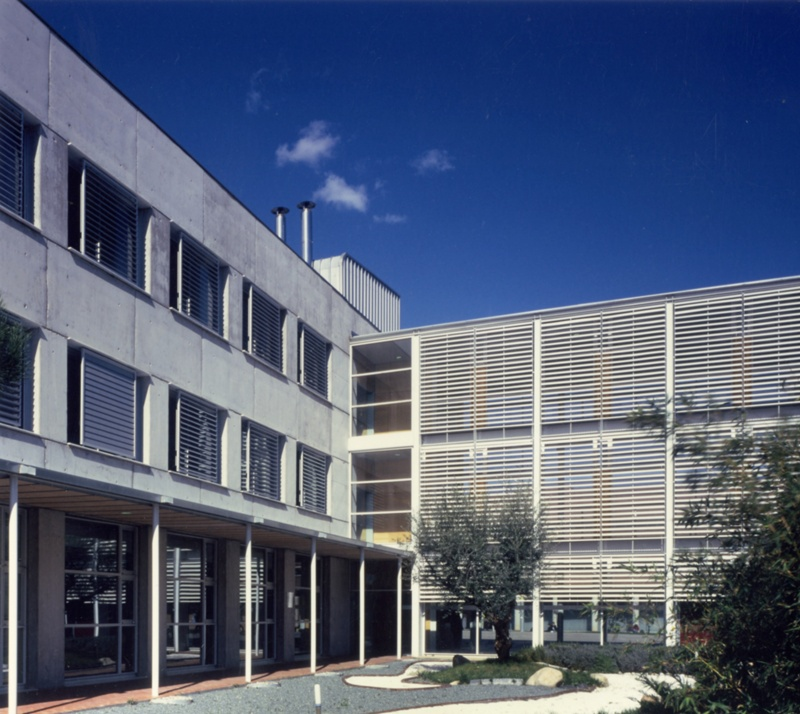 Faculty of Translation and Interpretation of the UAB