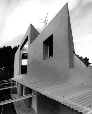 Rognoni House