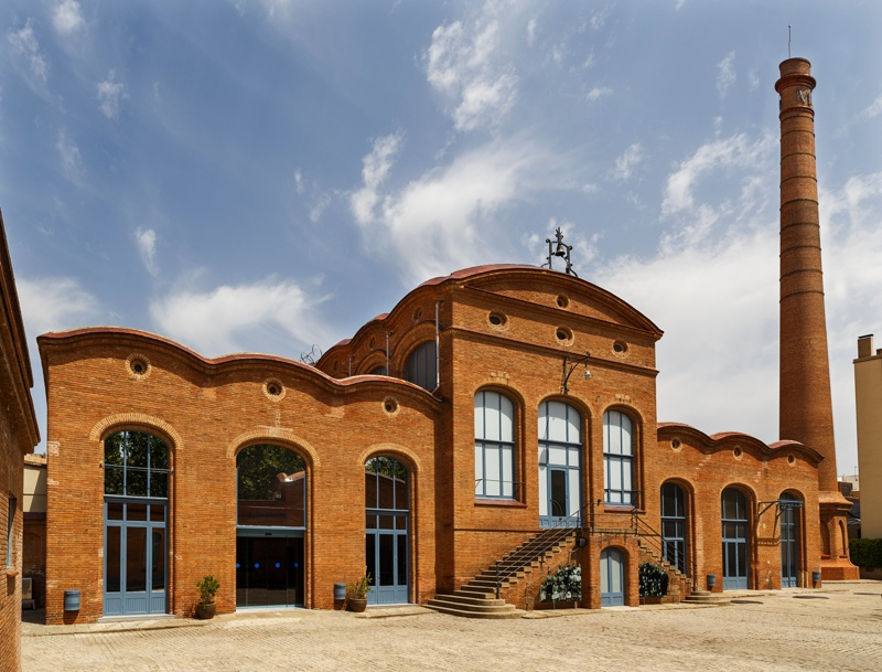Museum of Science and Technology of Catalonia