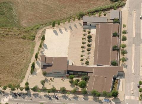 Escola Palau