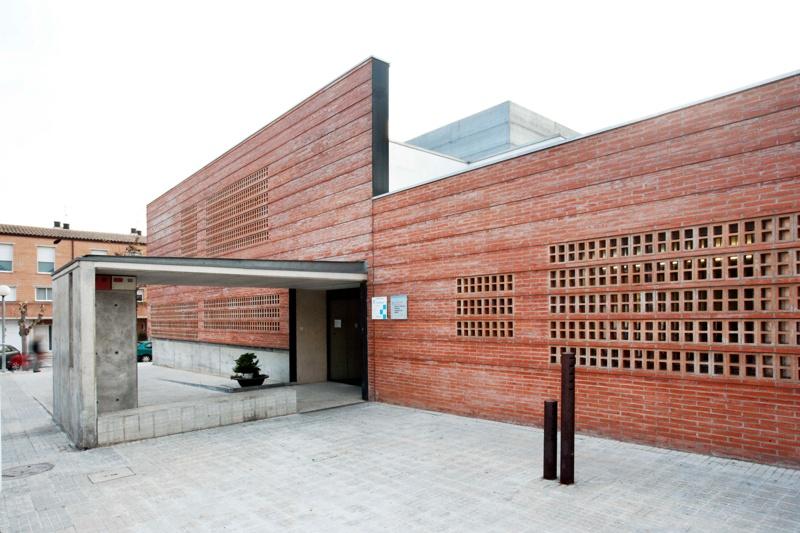 CAP Castellar del Vallès