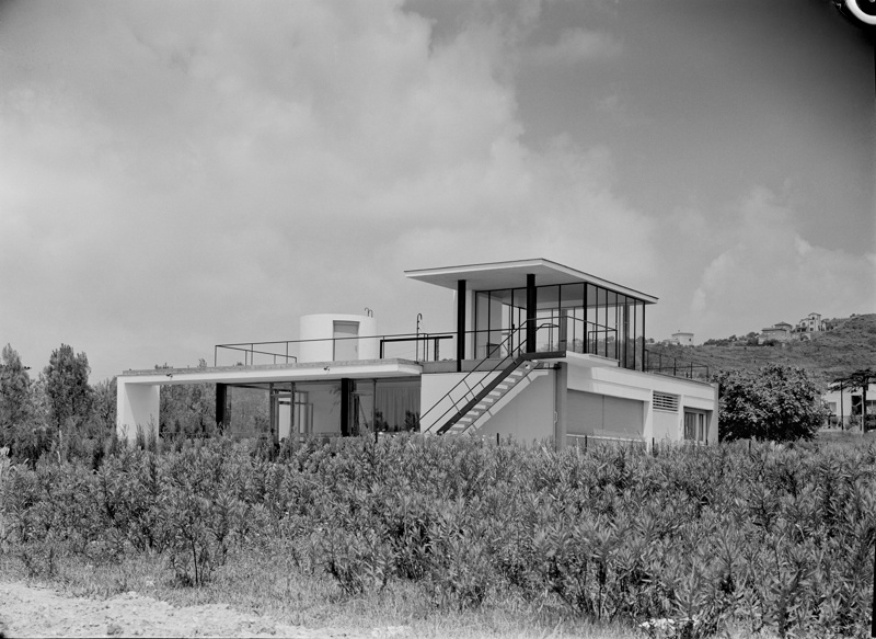 Moratiel House