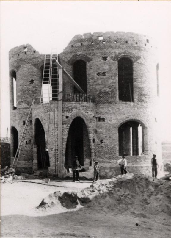 Gibert House