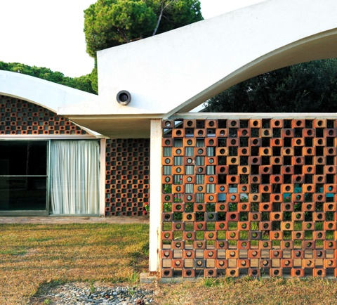 Rehabilitation of Gomis House