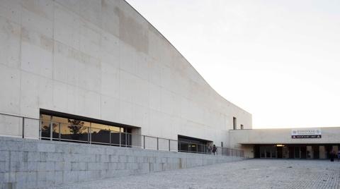 El Llobregat Sports Park