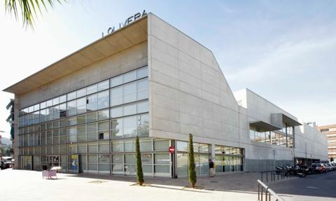 Centre Cívic i Equipament Esportiu l'Olivera