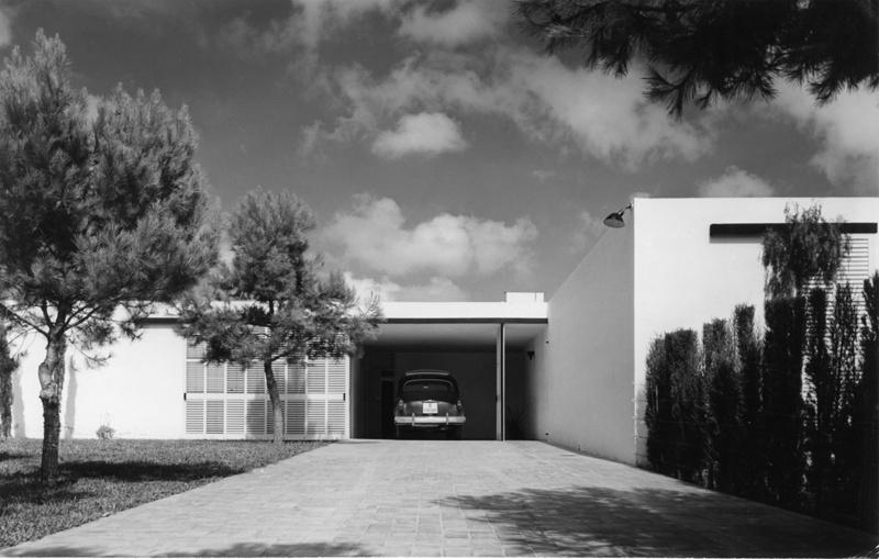Catasús House