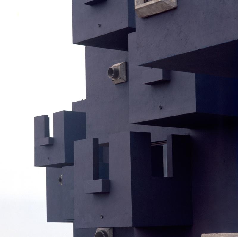 El Castillo de Kafka