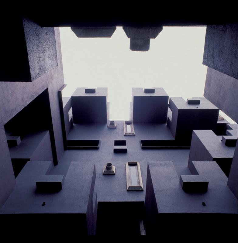 El Castell de Kafka