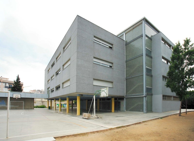 Alexandre Galí Secondary School