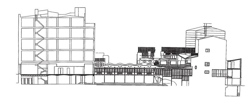 Restauració i Reforma del Teatre Metropol