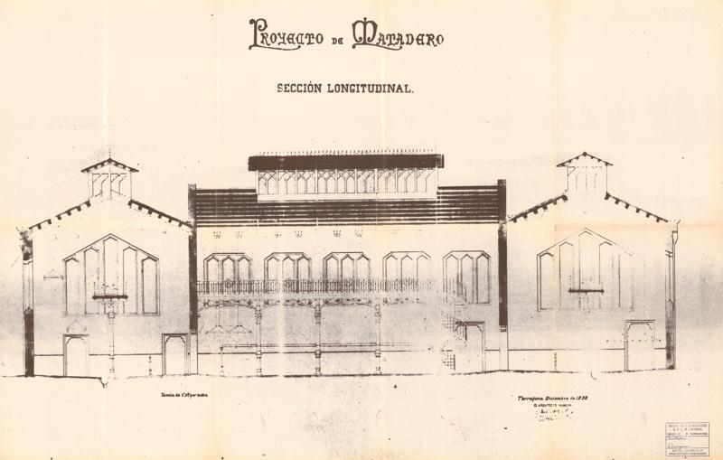 Escorxador Municipal de Tarragona