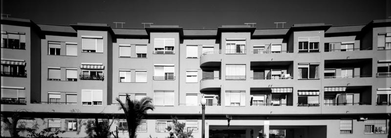 Casa Bloc - Grup d'Habitatges Alegría y Descanso